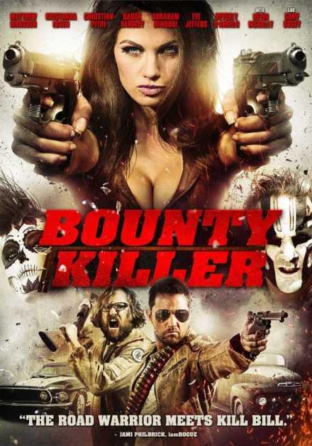 فيلم Bounty Killer 2013 مترجم