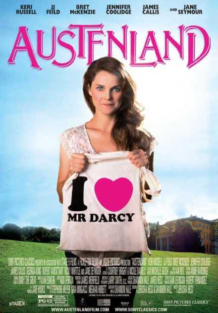 فيلم Austenland 2013 مترجم