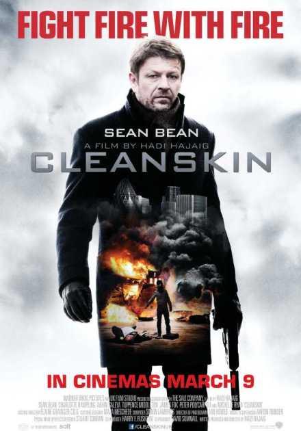 فيلم Cleanskin 2012 مترجم