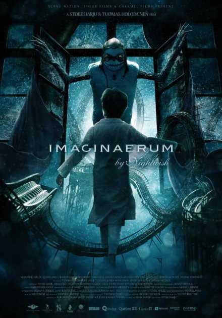 فيلم Imaginaerum 2012 مترجم