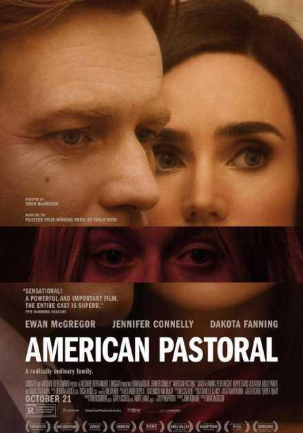 فيلم American Pastoral 2016 مترجم