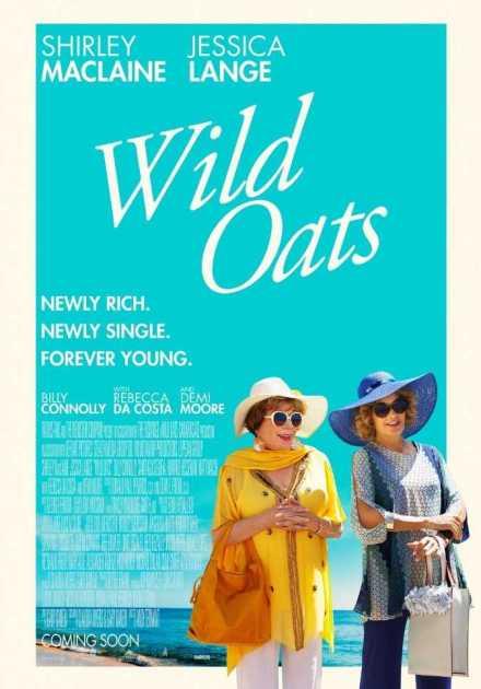 فيلم Wild Oats 2016 مترجم