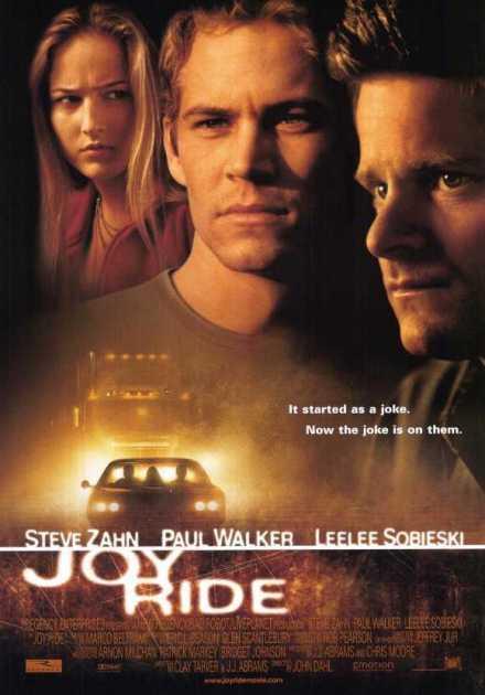فيلم Joy Ride 2001 مترجم