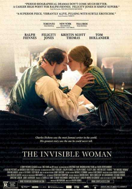 فيلم The Invisible Woman 2013 مترجم