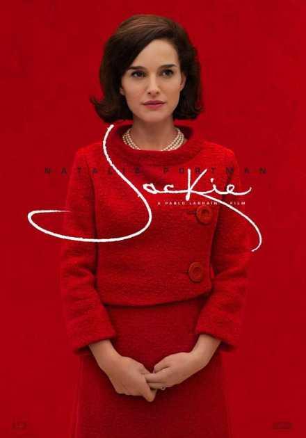فيلم Jackie 2016 مترجم