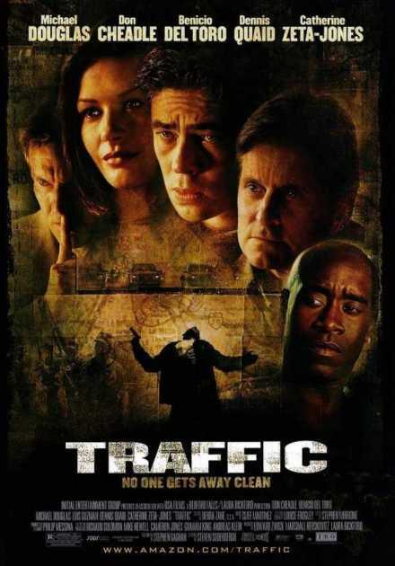فيلم Traffic 2000 مترجم