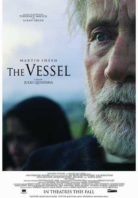 فيلم The Vessel 2016 مترجم