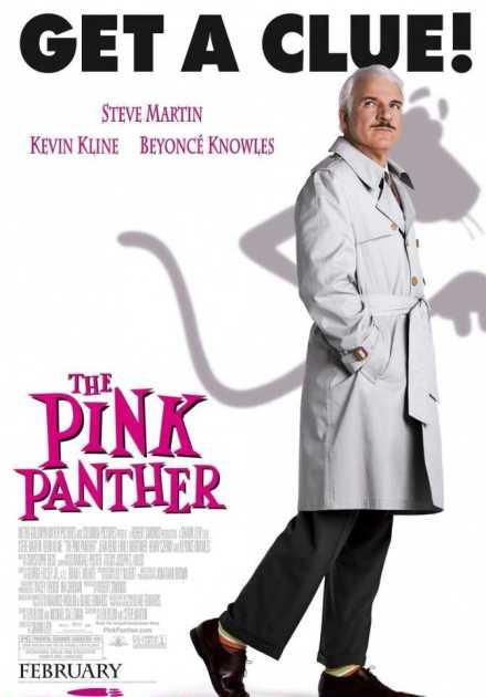 فيلم The Pink Panther 2006 مترجم