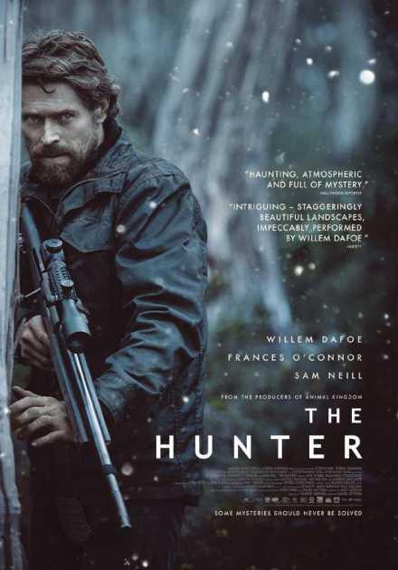 فيلم The Hunter 2011 مترجم