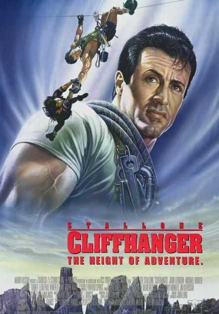 فيلم Cliffhanger 1993 مترجم