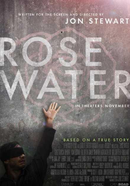 فيلم Rosewater 2014 مترجم