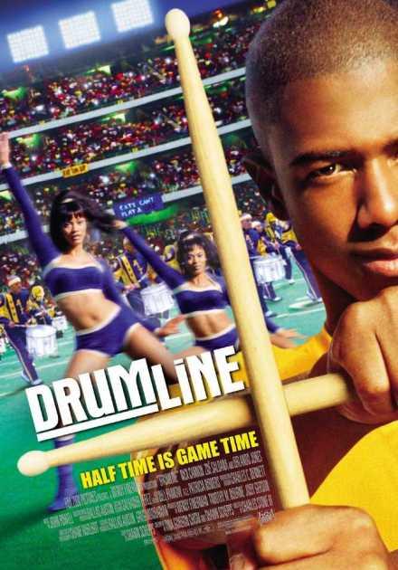 فيلم Drumline 2002 مترجم