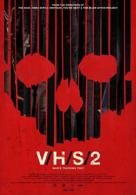 فيلم V/H/S/2 2013 مترجم
