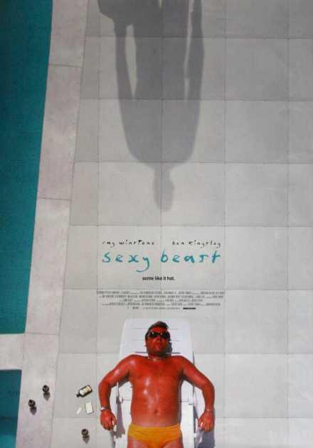 فيلم Sexy Beast 2000 مترجم