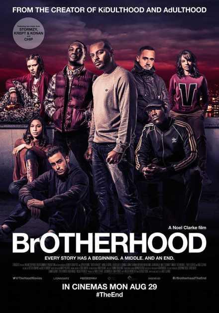 فيلم Brotherhood 2016 مترجم