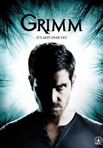 مسلسل Grimm الموسم السادس