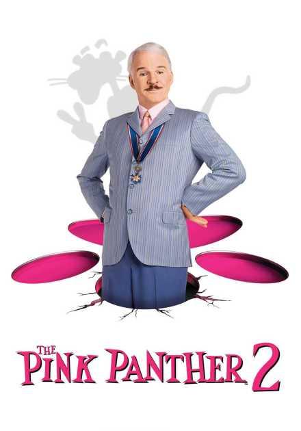فيلم The Pink Panther 2 2009 مترجم