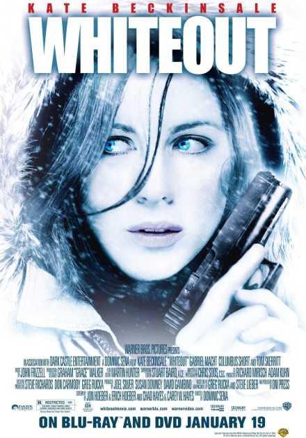 فيلم Whiteout 2009 مترجم