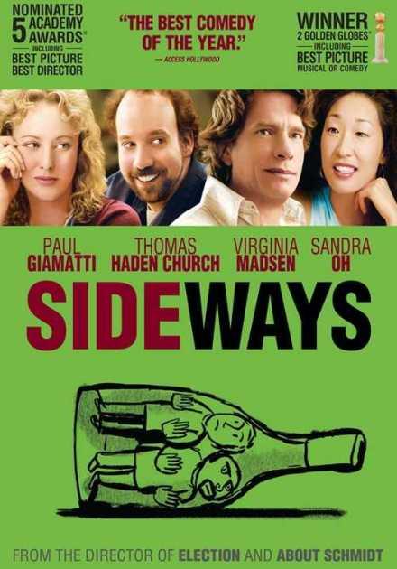 فيلم Sideways 2004 مترجم
