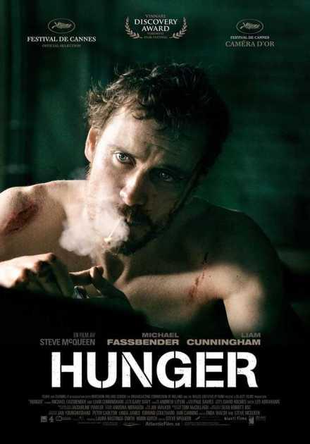 فيلم Hunger 2008 مترجم
