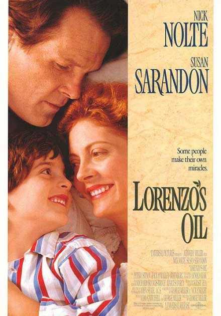فيلم Lorenzo's Oil 1992 مترجم