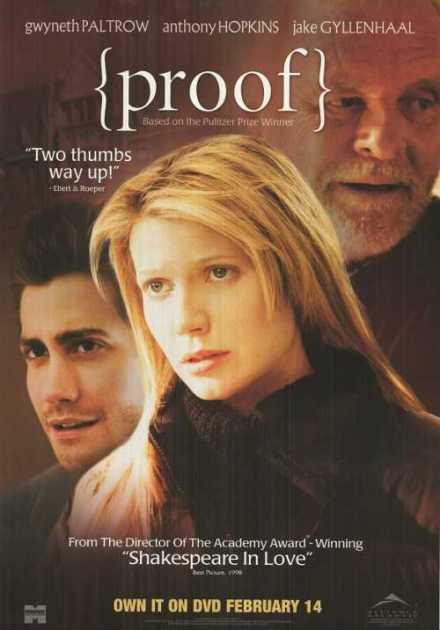 فيلم Proof 2005 مترجم