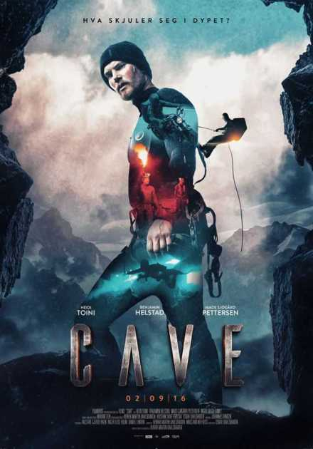 فيلم Cave 2016 مترجم