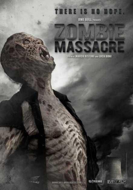 فيلم Zombie Massacre 2013 مترجم
