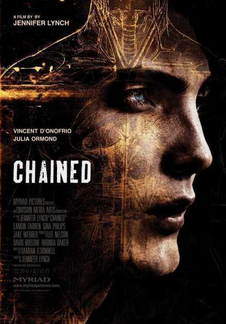 فيلم Chained 2012 مترجم