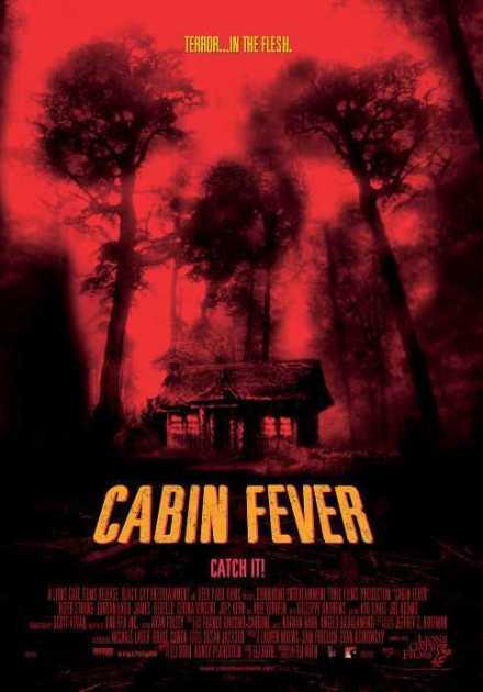 فيلم Cabin Fever 2002 مترجم