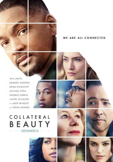 فيلم Collateral Beauty 2016 مترجم