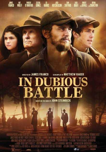 فيلم In Dubious Battle 2016 مترجم
