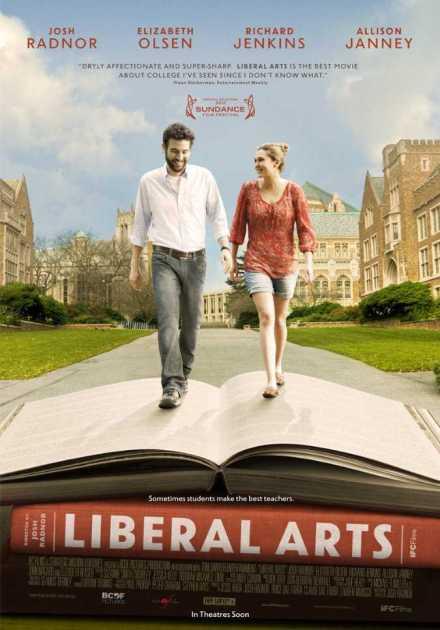 فيلم Liberal Arts 2012 مترجم