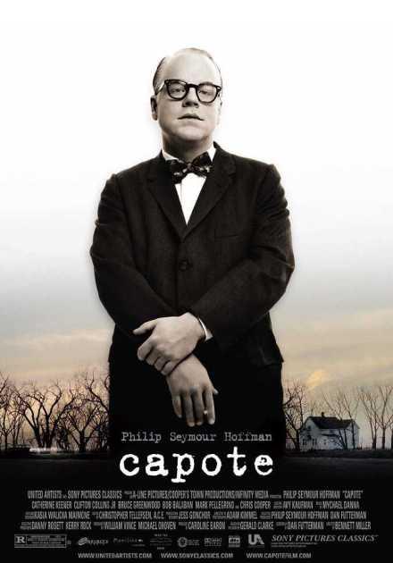 فيلم Capote 2005 مترجم