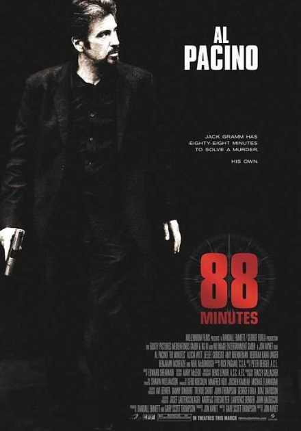 فيلم 88 Minutes 2007 مترجم
