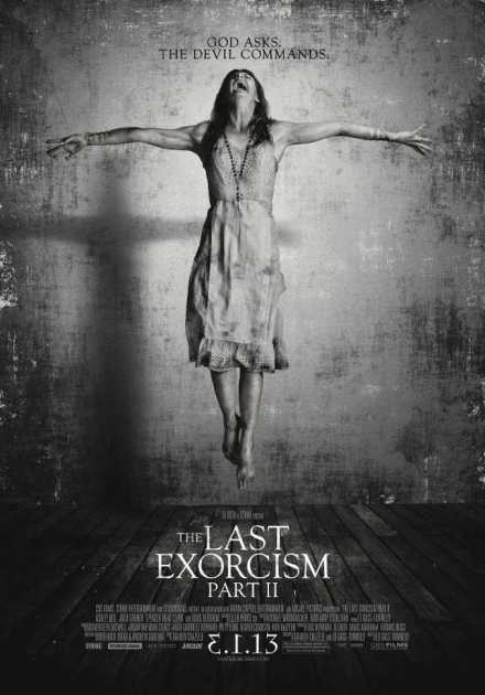 فيلم The Last Exorcism Part II 2013 مترجم