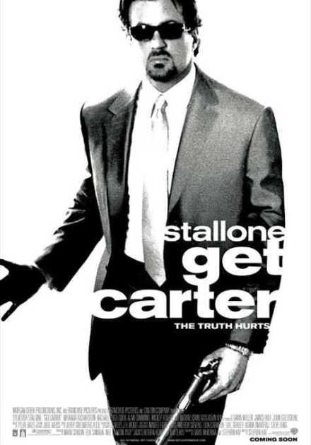 فيلم Get Carter 2000 مترجم