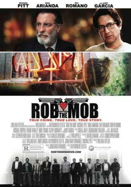 فيلم Rob the Mob 2014 مترجم