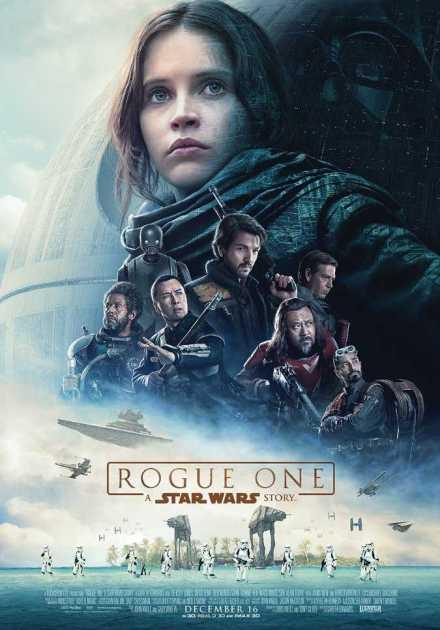 فيلم Rogue One A Star Wars Story 2016 مترجم
