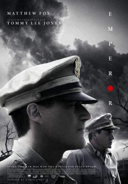 فيلم Emperor 2012 مترجم