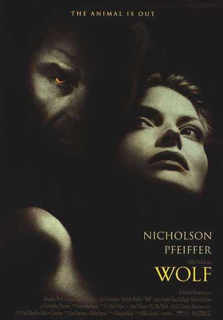 فيلم Wolf 1994 مترجم