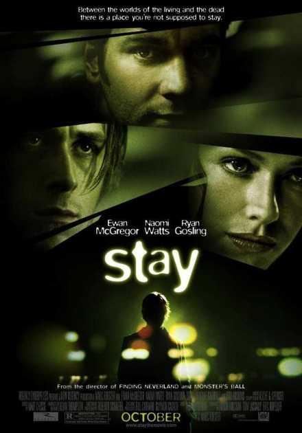 فيلم Stay 2005 مترجم
