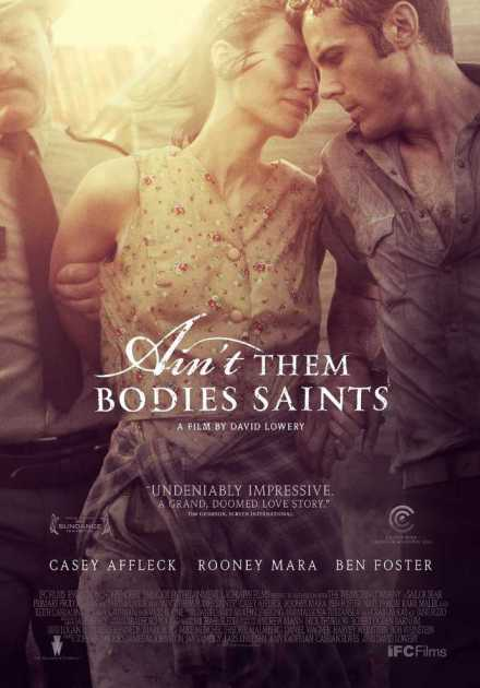 فيلم Ain't Them Bodies Saints 2013 مترجم