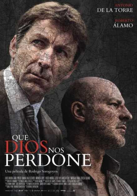 فيلم Que Dios Nos Perdone 2016 مترجم