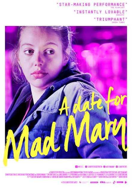 فيلم A Date for Mad Mary 2016 مترجم