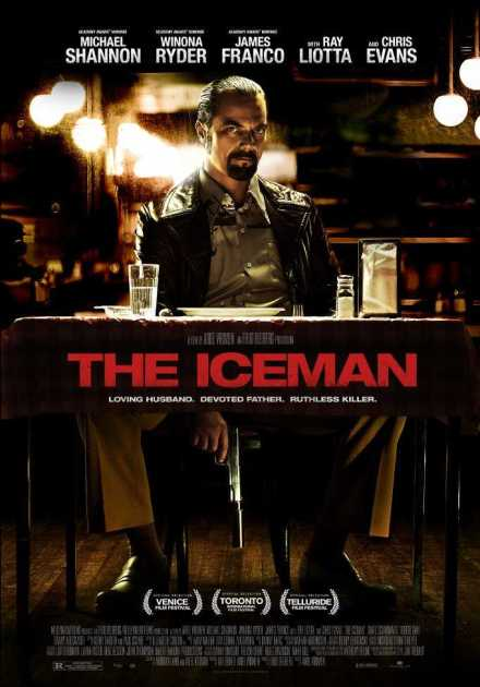فيلم The Iceman 2012 مترجم