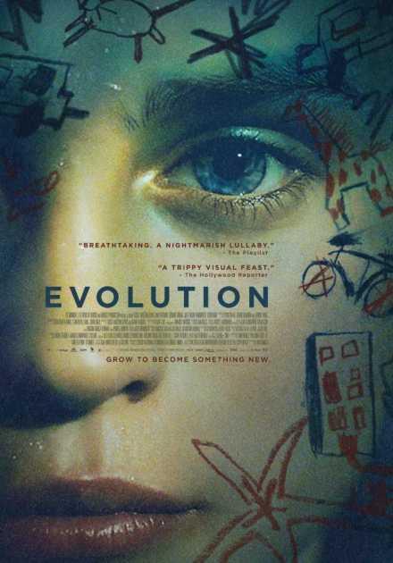 فيلم Evolution 2015 مترجم