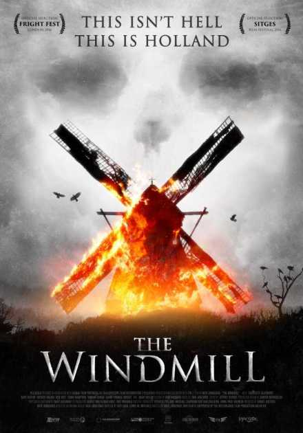 فيلم The Windmill 2016 مترجم