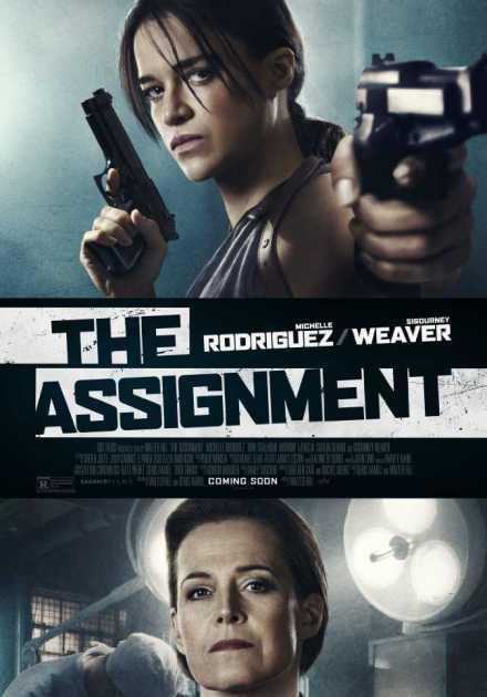 فيلم The Assignment 2016 مترجم