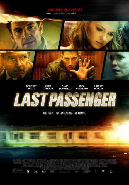 فيلم Last Passenger 2013 مترجم